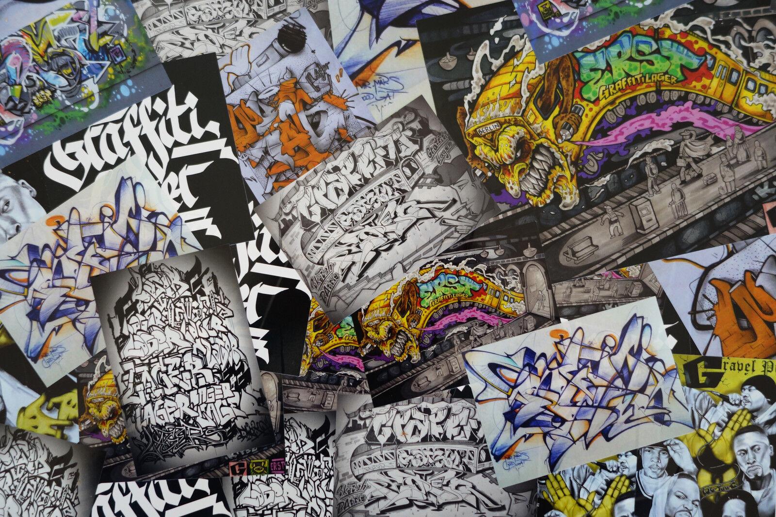 graffitilager