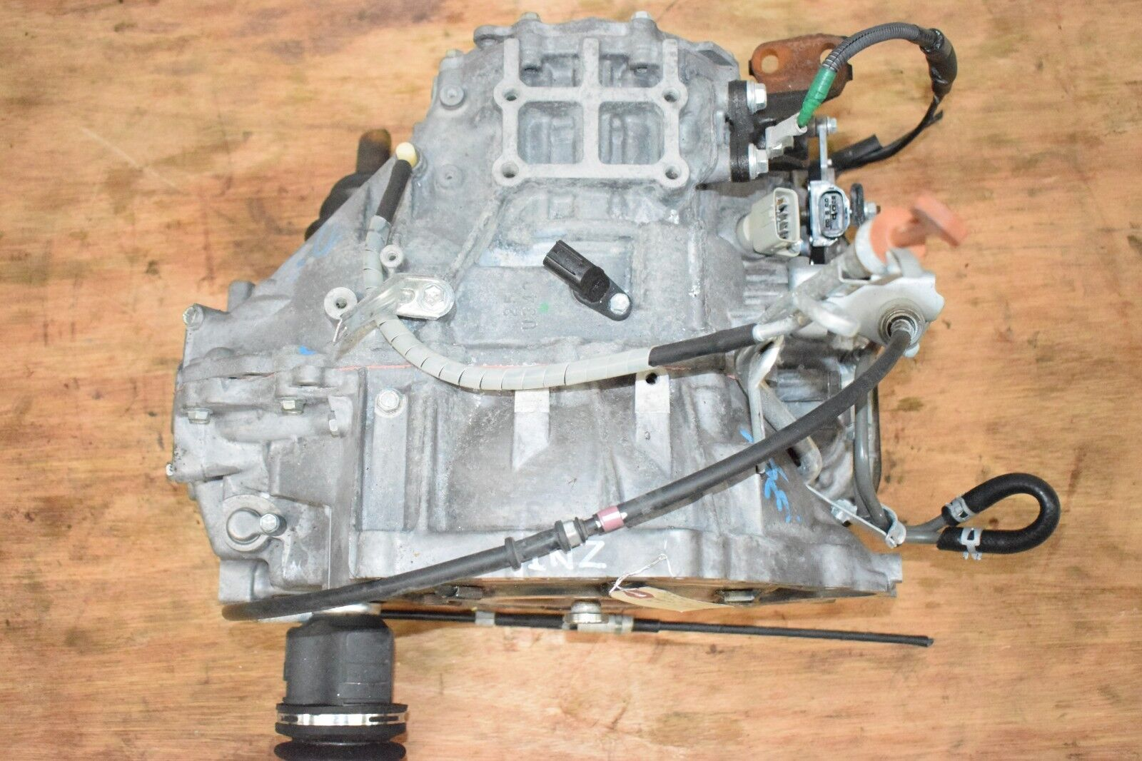 Used Toyota Echo Manual Transmissions for Sale