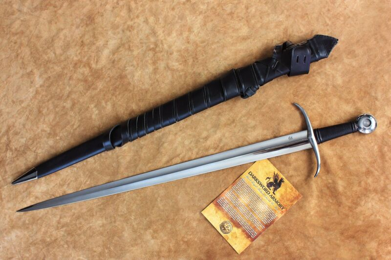 The Arming Sword