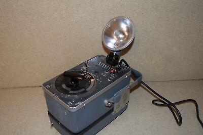 General Radio Co Type 1531-a Strobotac