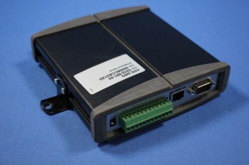 Axis 240Q 4-Channel Video Server CCTV IP Network Encoder