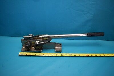 """USED STRAPPING TENSIONER  1-1/4"""""""