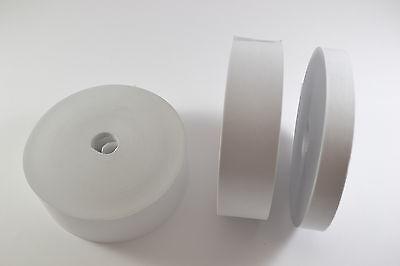 Nassklebeband weiß 20 mm x 200 m Papierklebeband Klebeband Passepartout