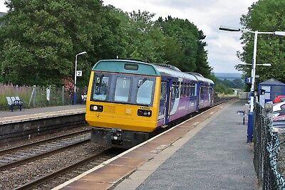 142005 Northern Rail Quality British Rail Photo b