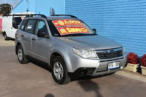 2008 Subaru Forester X Enfield Port Adelaide Area Preview