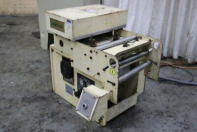 14 X .090 Minster Press Mount Servo Feeder Yoder 71308