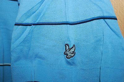 Derbe Lyle & Scott Premium Special Edition Blau Gr.XL Casual Ultra Hamburg XXL , gebraucht gebraucht kaufen  Buxtehude