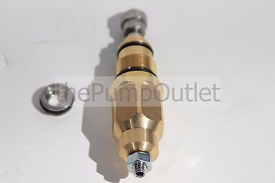 Ar Annovi Reverberi 42369 Rsv Pressure Pump Unloader For Above 3200 Psi Ar42369