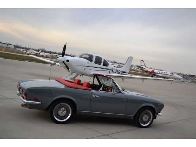 Image 1 of Fiat: Other pininfarina…