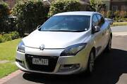 2013 Renault Megane GT Line - Rego until April 2019 Balwyn North Boroondara Area Preview