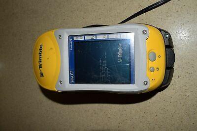 Trimble Geoxt 50950-20 Pocket Pc Handheld Data Collector 1