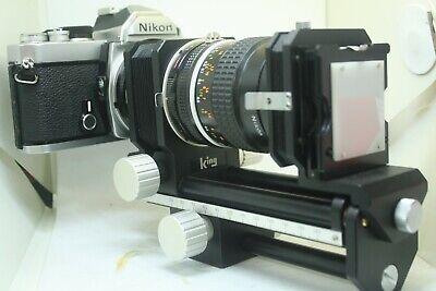 King Slide Film Copy    nikon for