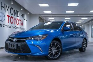 2017 Toyota Camry 4DR SDN V6 AUTO XSE