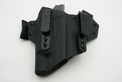 T.Rex Arms Glock 19/17/22/23 X300 Sidecar (2nd) Appendix  Kydex Holster