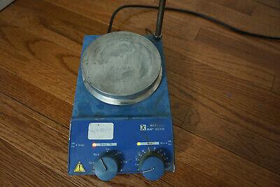 Ika Rct Basic Hotplate Stirrer Digital Dry Magnetic Hot Plate Aluminum