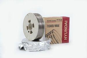 PREMIUM 0.9mm Gasless Mig wire 5kg. Flux Cored