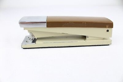 Acco 20 Stapler Retro Desk Office Mid Century Modern Front Load Mcm Stapler