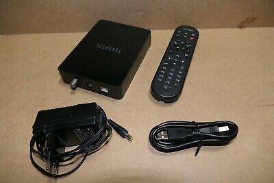 TerraTec S7 DVB-S2 INT.CI-Modul USB 2.0 Externe USB-Box für DVB-S2 und DVB-S & R