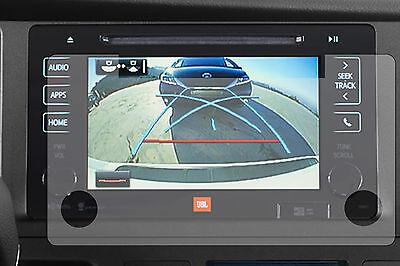 "Anti Glare Screen Protector (2x) 2017 Toyota Tacoma 7"" Entune LCD Display"