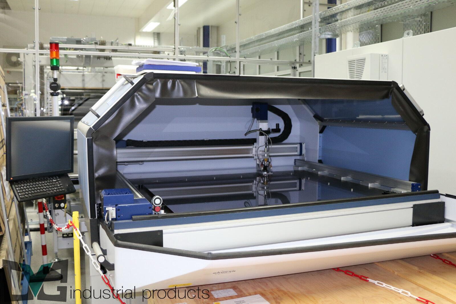 Bruker / RAMAN-HTS Spektrometer