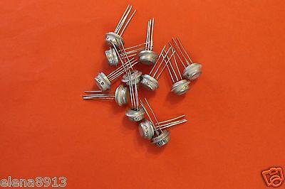 1t311g Gt311g 2n1585 Germanium Transistor Ussr Lot Of 10 Pcs