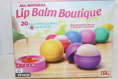 tural Lip Balm Boutique (Smartlab Toys)