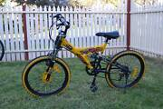 Boy's bicycle Glenelg Holdfast Bay Preview