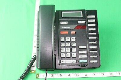 Aastra Model Nt2n30aa13 2 Line Business Telephone Northern Telecom Nortel