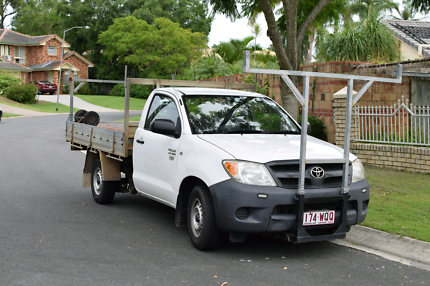 MAN AND UTE HIRE FOR CHEAP PRICE