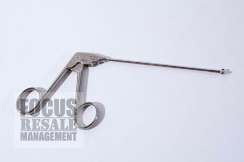 Acufex 010913 Right Rotary Basket Surgical Punch