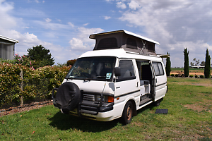 Campervan (Mazda E 2000) for sale Cairns Cairns City Preview