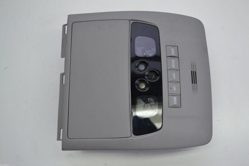 LEXUS GS 300 2006 RHD INTERIOR ROOF LIGHTING LAMP DOME 1D153-008G