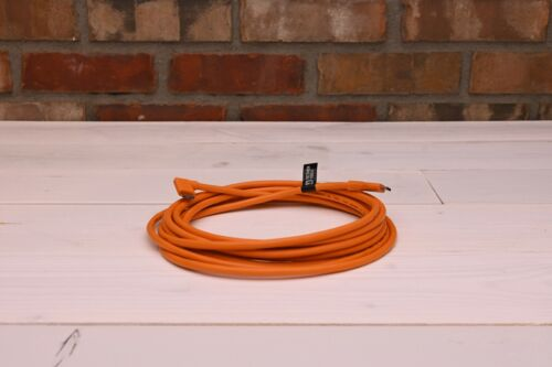 Tether Tools TetherPro USB-C to 3.0 Micro-B Right Angle Cable, 15