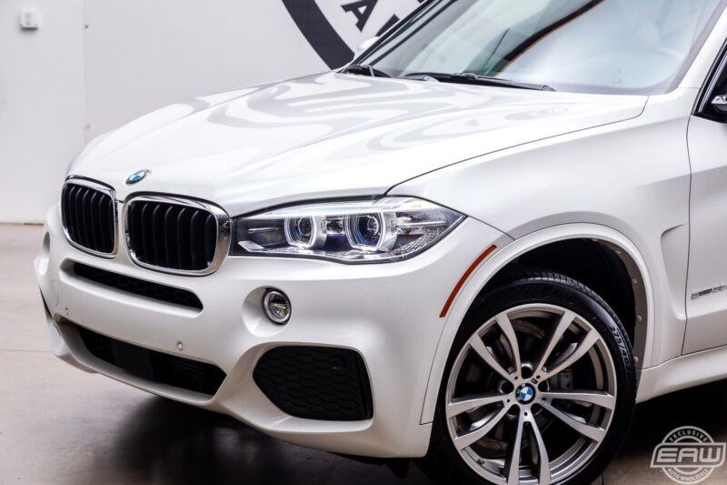 Image 15 Voiture Européenne d'occasion BMW X5 2018