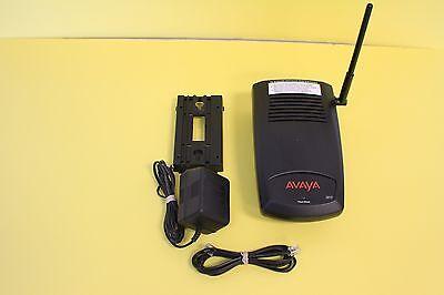 Avaya 3910 Wireless Phone System V1.4 Base Station 700305113 Wpower Adapter