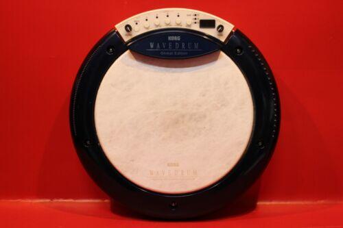 USED KORG WAVEDRUM Dynamic Percussion Synthesizer Global Edition U828 191213