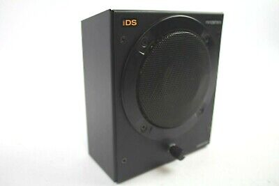 Ids Mindshare 100508ms Max Dispatch Console Speaker For Partsrepair