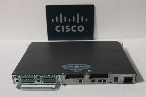 Cisco NM-32A Access Terminal Server on a 2600 Router  2509 2511