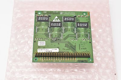 M-systems Pc104-fd-8-v Flash Disk Pioneers