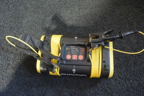Ridgid Brick Style Transmitter Model ST-305 For Seesnake Camera Navitrack CLEAN