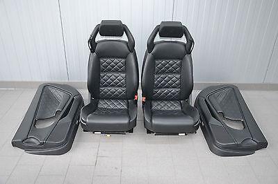 Lamborghini Gallardo Leather Seats Seat Sportsitze Interior Seats Seat