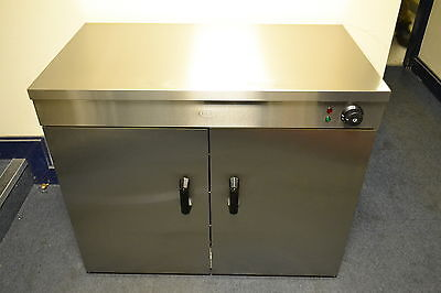 ***SPECIAL OFFER***  NEW LARGE HOT CUPBOARD for plates or food etc