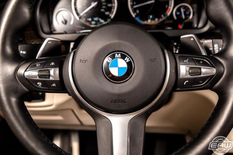 Image 18 Voiture Européenne d'occasion BMW X5 2018