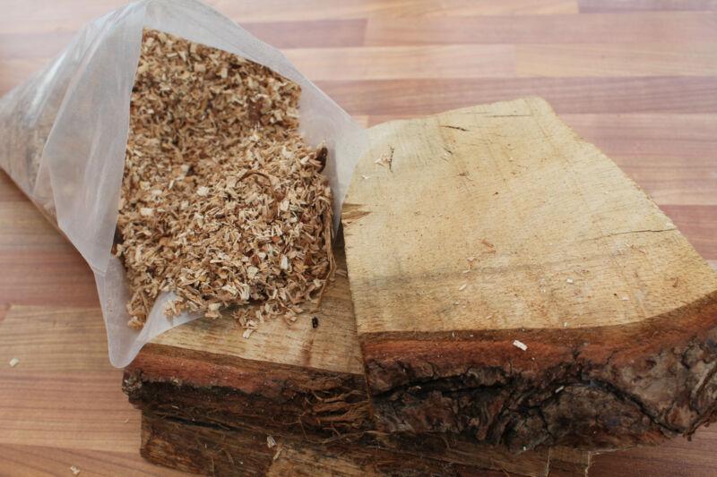 BBQ+smoking+oak+sawdust%2Fchips+1.5kg