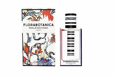 Balenciaga Florabotanica 3.4oz/100ml Eau De Parfum Spray Women's Perfume NIB