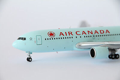 Jc Wings 200 Air Canada Boeing 767 200Er C Fbeg 1 200 Sold Out   Free Ship Usa