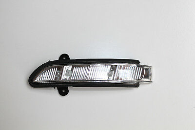 Mercedes C219 CLS-Klasse Spiegelblinker Blinker im Spiegel Links 2198200521