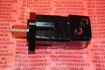 White 453570.144261-1 Hydraulic Motor 355130ah120aaaaa New