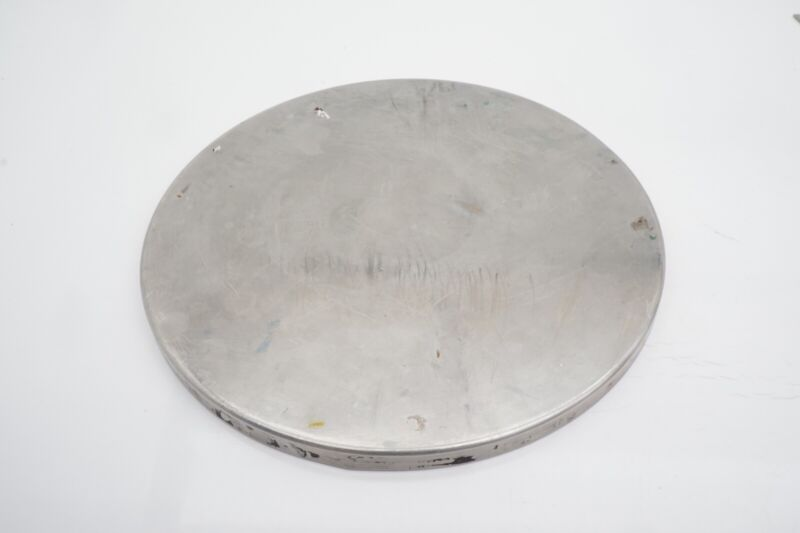 Used Weighing Pan for FILLON PICHON FP 7000 SELECT 406-II Paint Mixing Scale