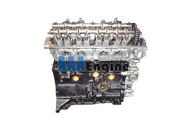 1989 Nissan 240sx Engine (Nissan KA24 2.4L SOHC 240SX Axxess D21 Pickup Stanza New Reman Engine 1989-1997 )